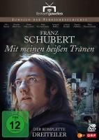 Mit meinen heißen Tränen - Der komplette Dreiteiler über Franz Schubert (DVD)