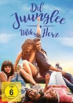 Dil Juunglee - Wildes Herz (DVD)