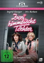 Zwei himmlische Töchter - Die komplette Serie (DVD)