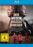 Der weisse Massai Krieger (Blu-ray)