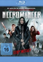 Necromancer - Stay Metal! (Blu-ray)