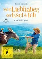 Mein Liebhaber, der Esel & Ich (DVD)