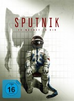 Sputnik - Limited Collector's Edition / Mediabook (Blu-ray)