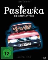 Pastewka - Komplettbox / Limitierte Fan-Edition / Staffel 1-10 + Die Weihnachtsgeschichte (Blu-ray)