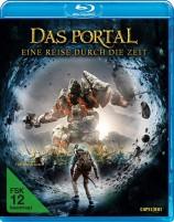 Das Portal - Eine Reise durch die Zeit (Blu-ray)