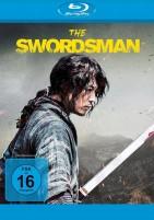 The Swordsman (Blu-ray)