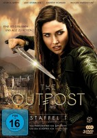 The Outpost - Staffel 01 (DVD)