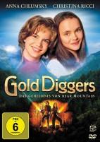 Gold Diggers - Das Geheimnis von Bear Mountain (DVD)