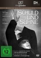Schuld und Sühne (DVD)