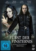 Fürst der Finsternis - Die wahre Geschichte von Dracula (DVD)