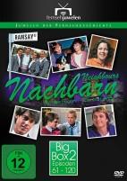 Nachbarn - Big Box 2 / Folgen 61-120 (DVD)