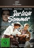 Der letzte Sommer (DVD)