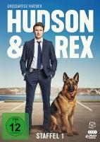 Hudson und Rex - Staffel 01 (DVD)