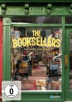 The Booksellers - Aus Liebe zum Buch (DVD)