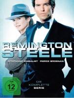 Remington Steele - Die komplette Serie (DVD)