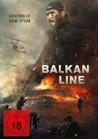 Balkan Line (DVD)
