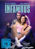 Infamous (DVD)