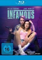 Infamous (Blu-ray)