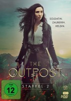 The Outpost - Staffel 02 (DVD)