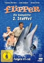 Flipper - Staffel 02 (DVD)