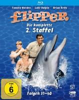 Flipper - Staffel 02 (Blu-ray)