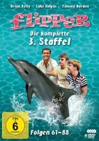 Flipper - Staffel 03 (DVD)