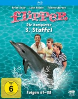 Flipper - Staffel 03 (Blu-ray)