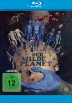 Der wilde Planet (Blu-ray)