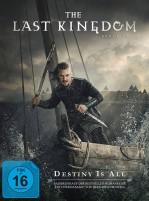 The Last Kingdom - Staffel 04 (DVD)