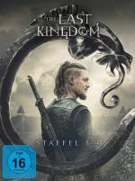 The Last Kingdom - Staffel 01-04 (DVD)