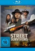 Street Survivors - Die wahre Geschichte des Flugzeugabsturzes von Lynyrd Skynyrd (Blu-ray)