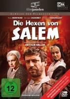 Die Hexen von Salem - DEFA & Extended Edition (DVD)