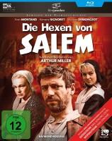 Die Hexen von Salem - DEFA & Extended Edition (Blu-ray)
