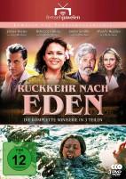 Rückkehr nach Eden - Die komplette Miniserie (DVD)