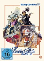 Electra Glide in Blue - Harley Davidson 344 - Limited Edition Mediabook (Blu-ray)