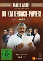 Die Kaltenbach-Papiere - Der komplette Zweiteiler (DVD)