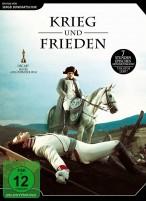 Krieg und Frieden - Special Edition (DVD)