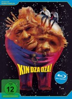 Kin-dza-dza! - Special Edition / inkl. Bonus-DVD (Blu-ray)