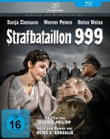 Strafbataillon 999 (Blu-ray)