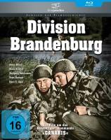 Division Brandenburg (Blu-ray)