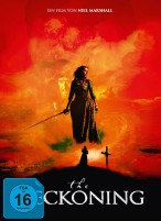 The Reckoning - Limited Collector's Edition / Mediabook (Blu-ray)