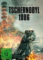 Tschernobyl 1986 - Limited Collector's Edition / Mediabook (Blu-ray)