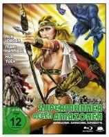 Supermänner gegen Amazonen (Blu-ray)