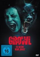 Growl - Er riecht deine Angst (DVD)