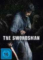 The Swordsman - Limited Collector's Edition / Mediabook (Blu-ray)