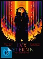 Lux Æterna - Limited Edition Mediabook / Cover B (Blu-ray)