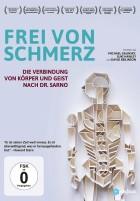 Frei von Schmerz - Die Verbindung von Körper & Geist nach Dr. Sarno (DVD)