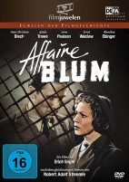 Affaire Blum (DVD)