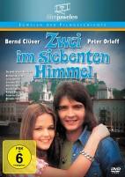 Zwei im siebten Himmel (DVD)