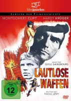 Lautlose Waffen (DVD)